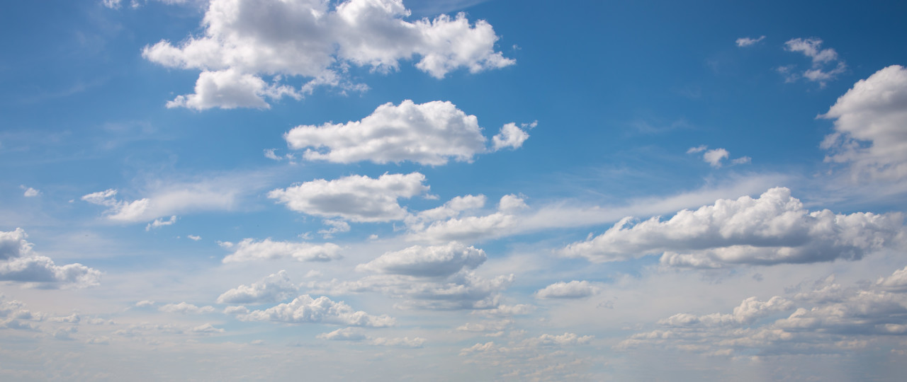 soothing clouds for sky replacement