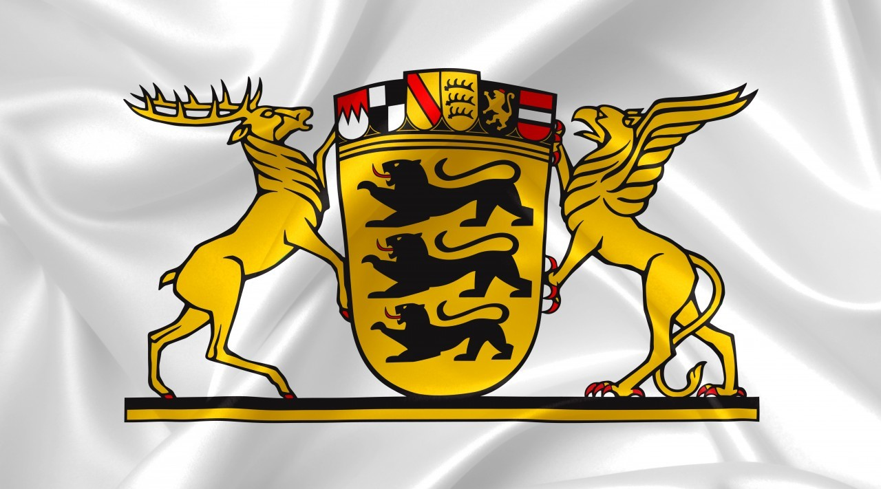 baden wuerttemberg coat of arms
