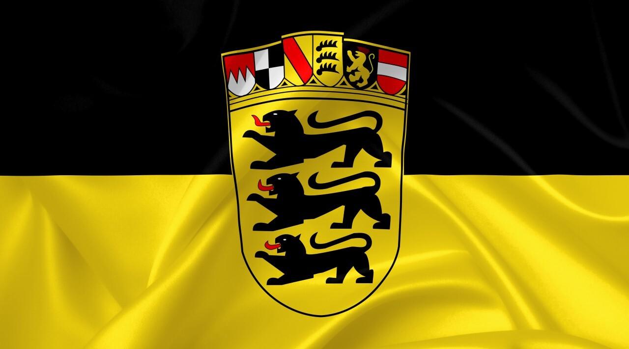 baden wuerttemberg flag