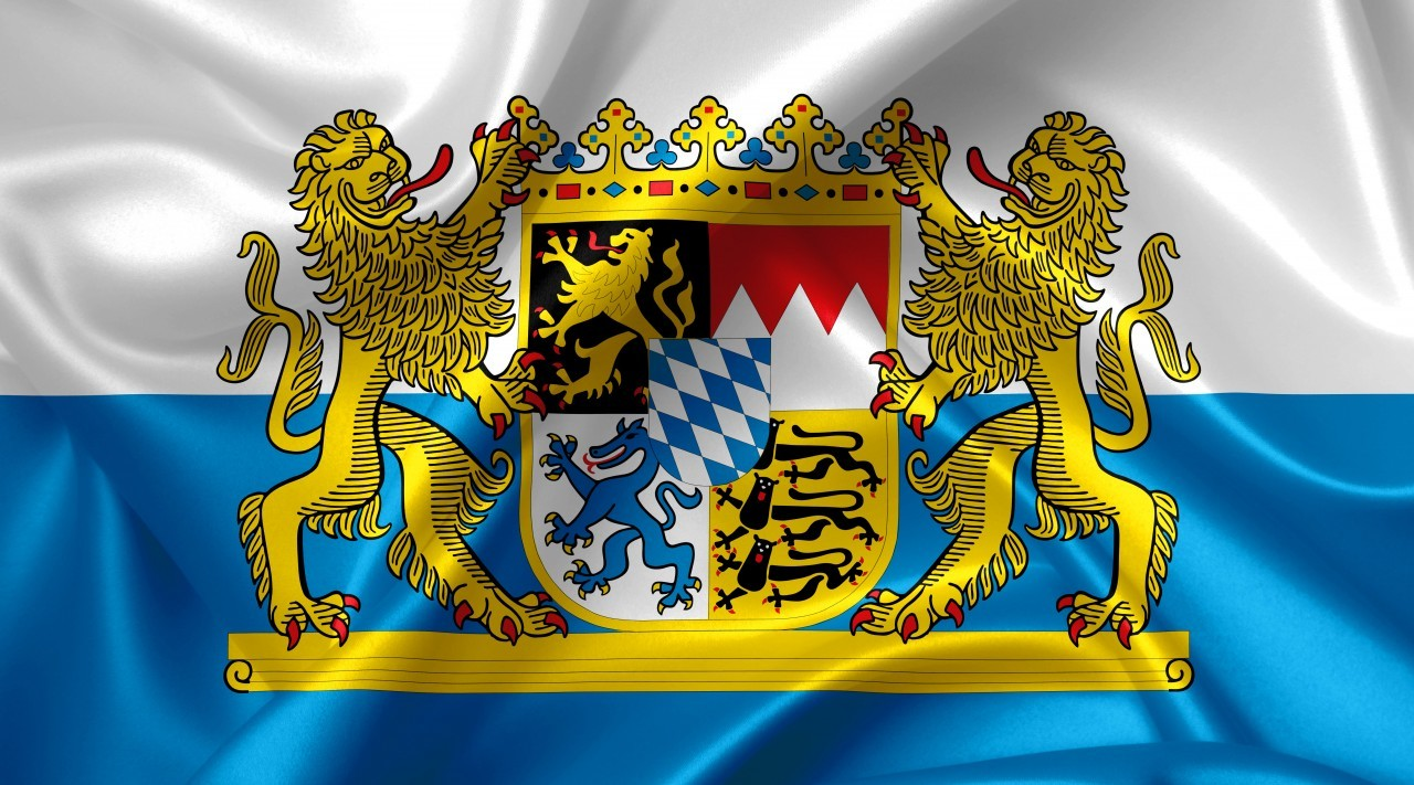 coat of arms of bavaria