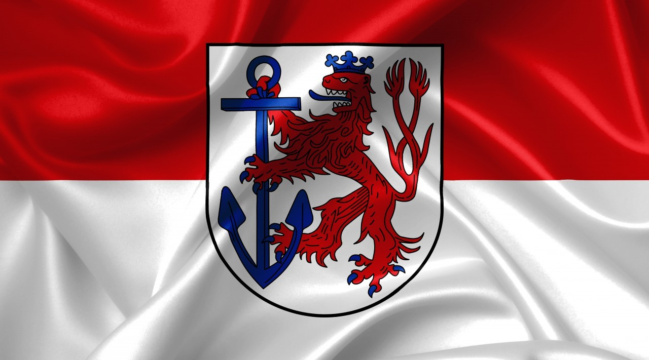 dusseldorf flag
