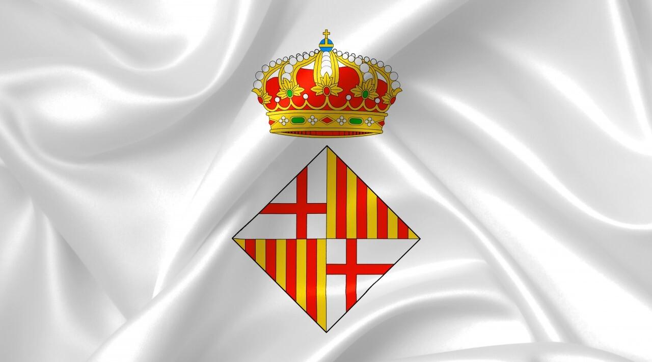 escut de barcelona
