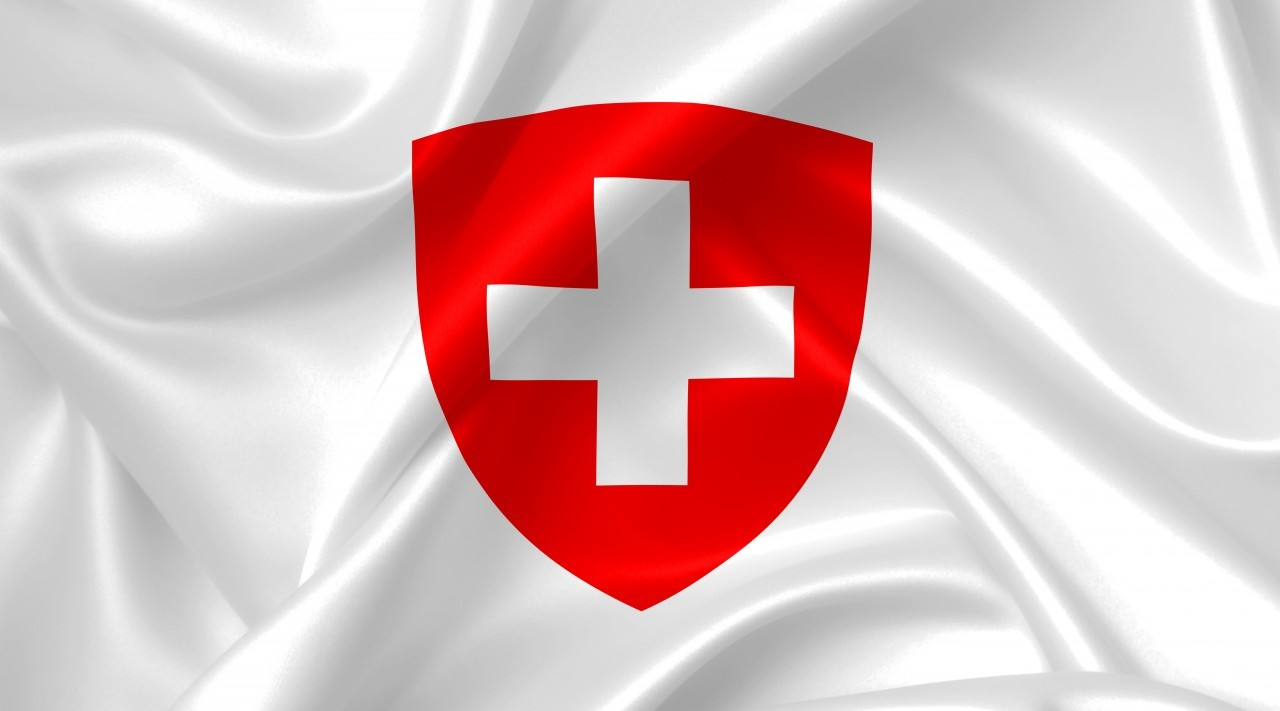 federal coat of arms of switzerland