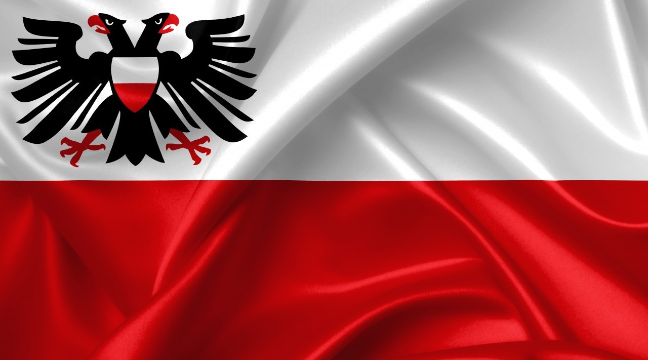 lübeck flag