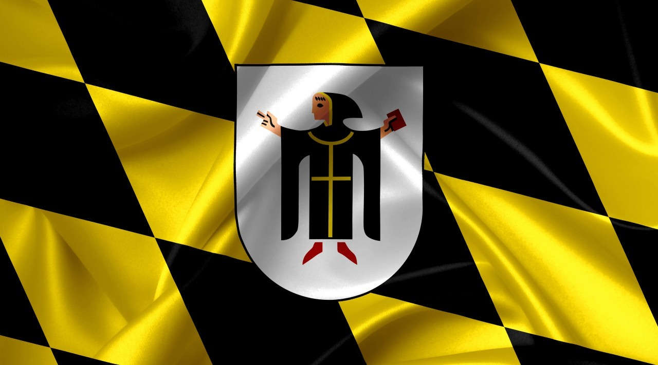 munich flag