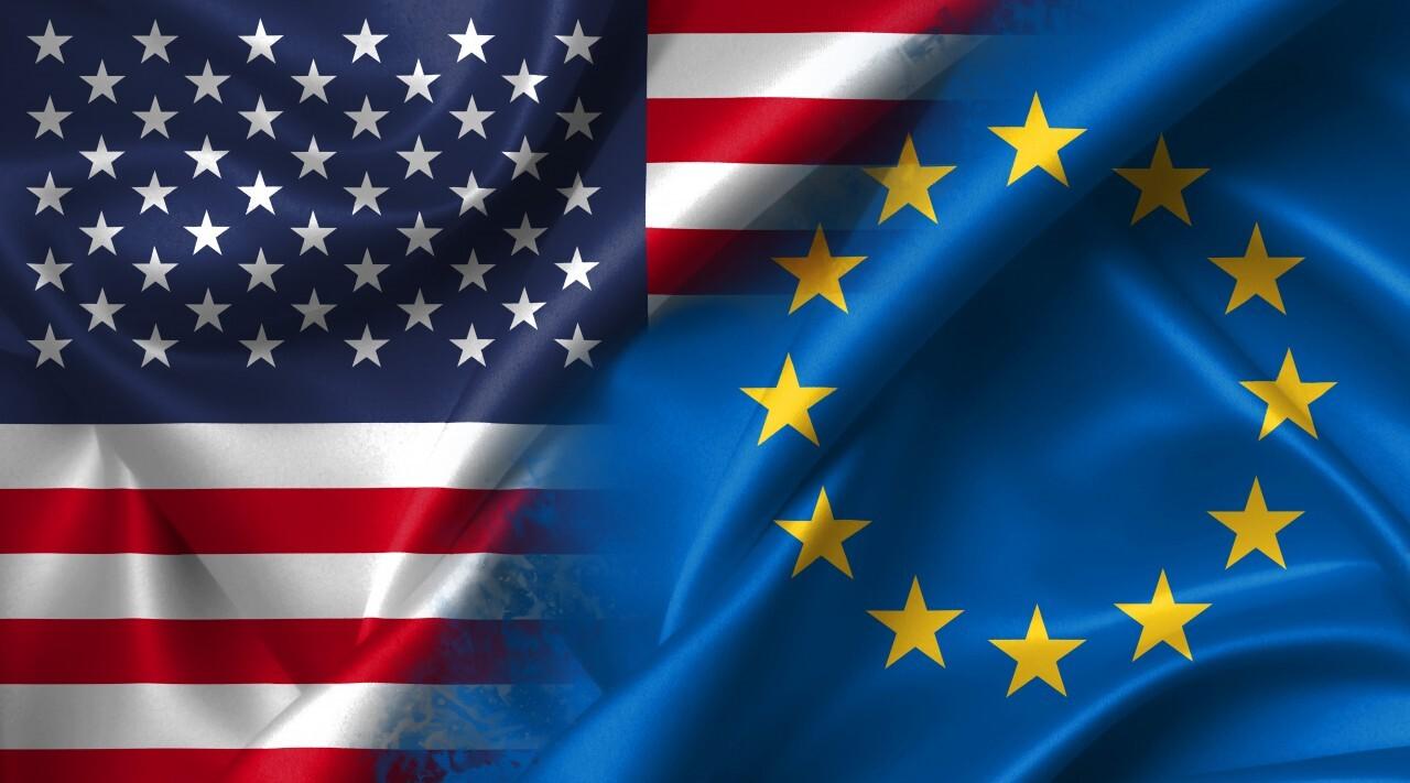 usa vs europe