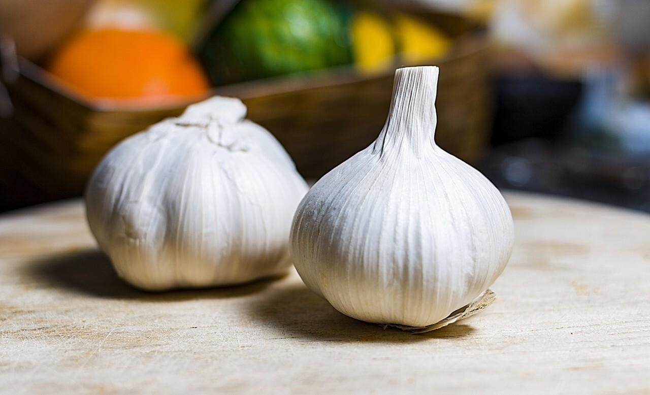 garlic kitchen
