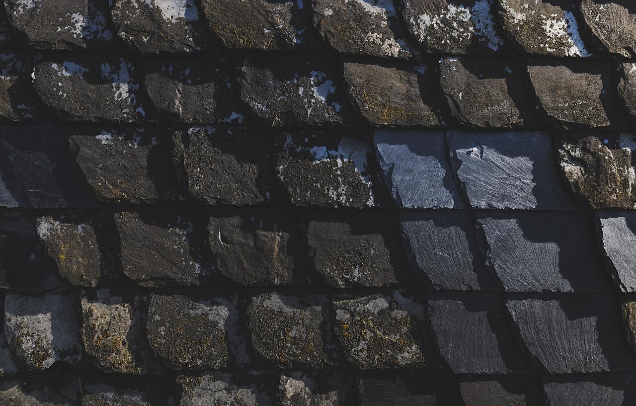 slate slabs texture
