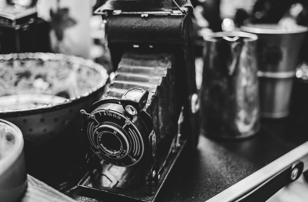 balda juwella bellows camera 1938