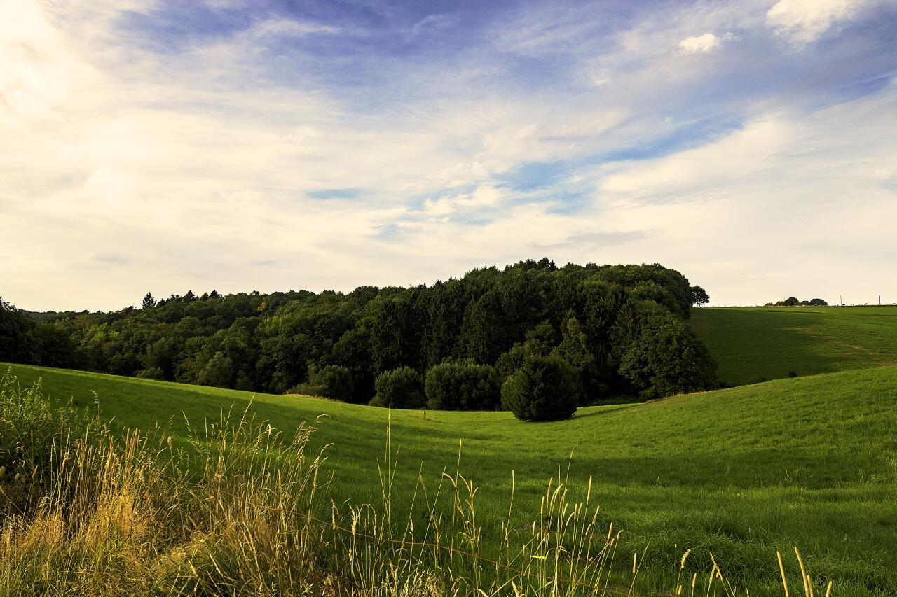 german hdr landscape ronsdorf