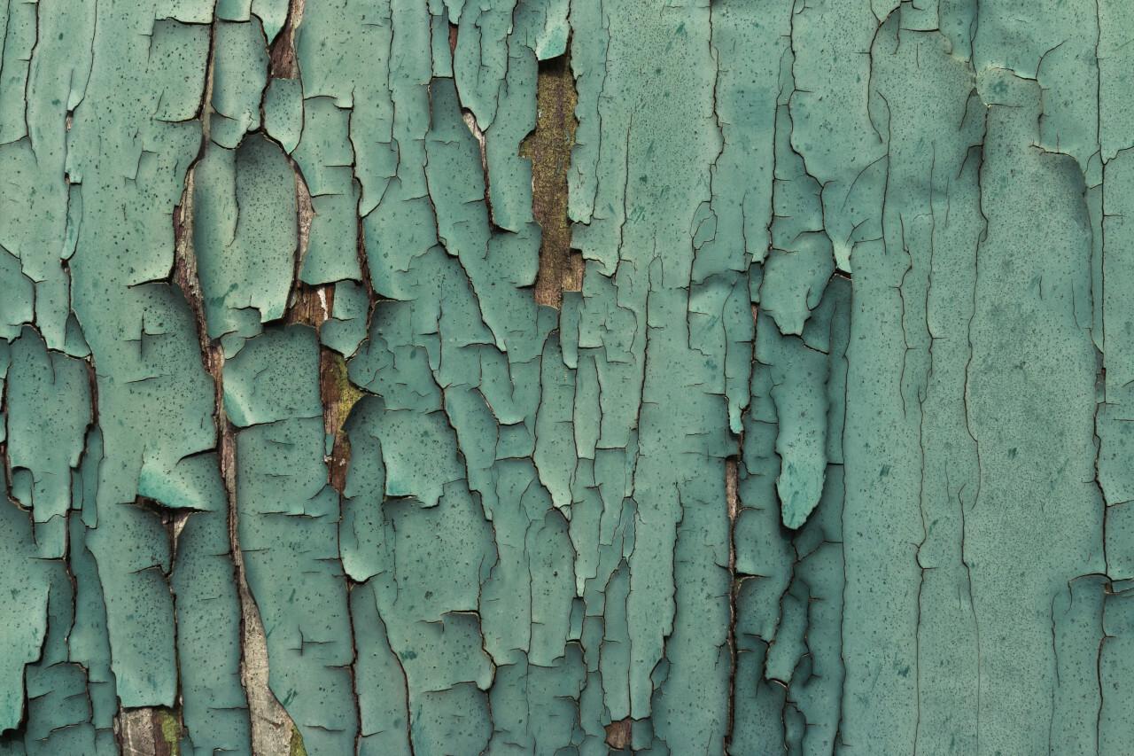 peeling wood varnish texture background