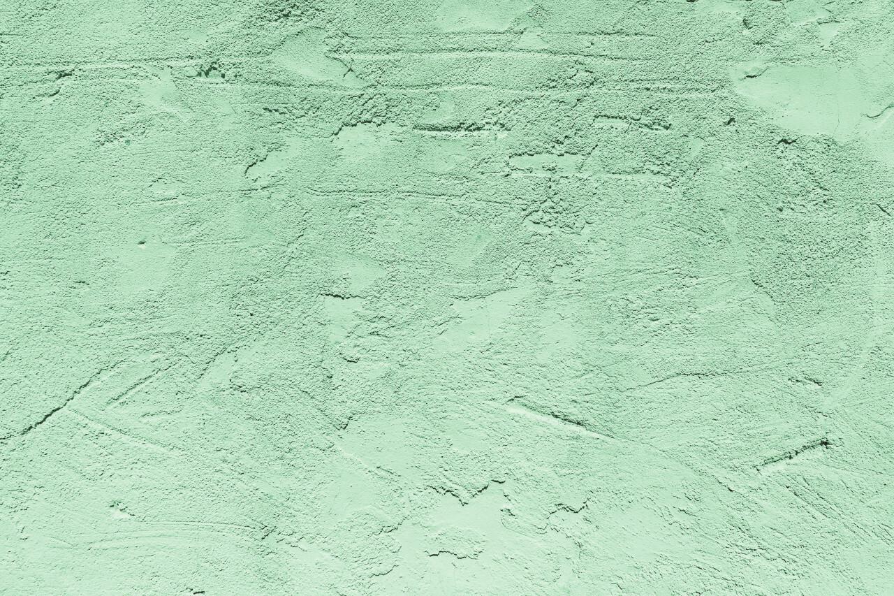 Light green wall background