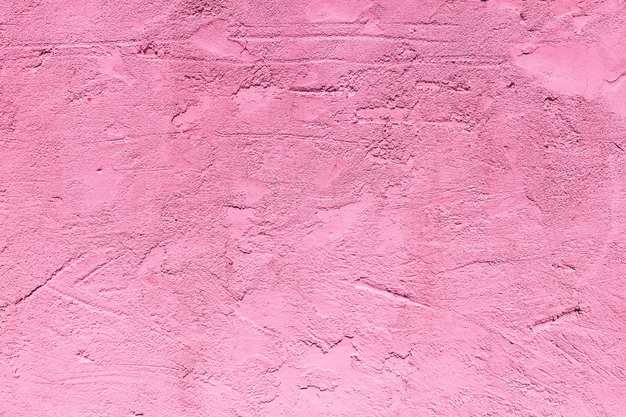 Light pink wall background