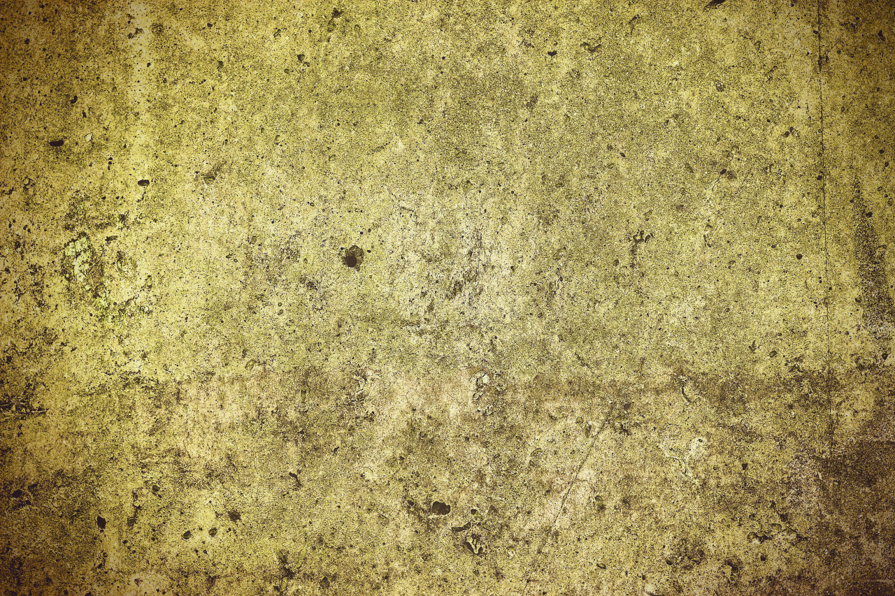 worn gray concrete stone texture yellow