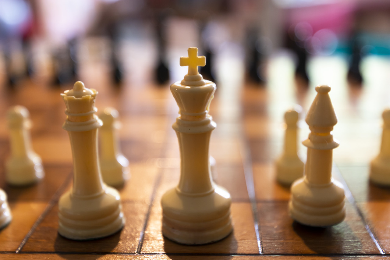 chess strategy