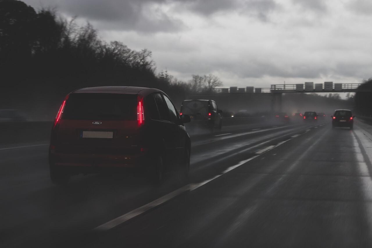 german autobahn by rain