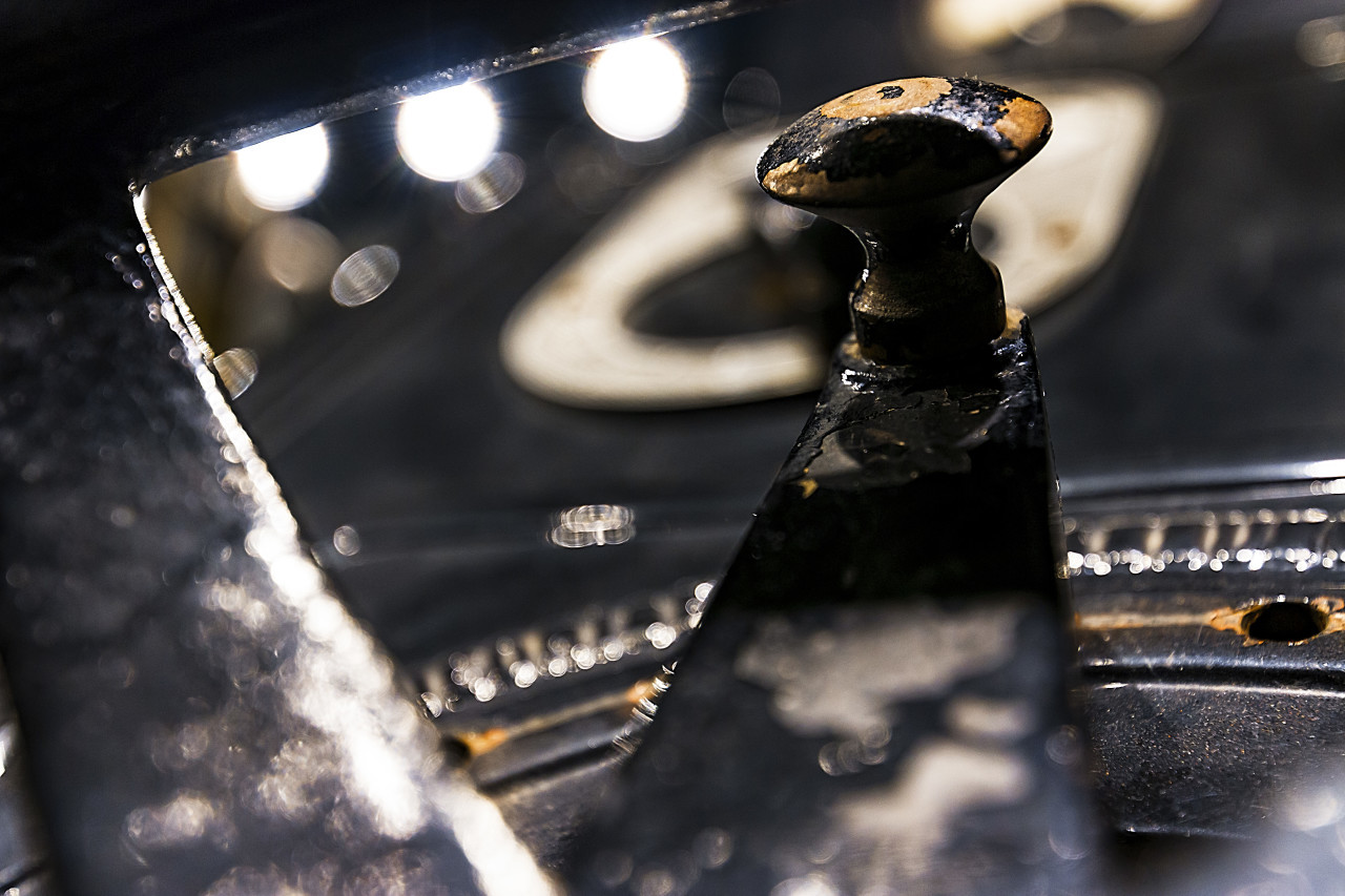 vintage valve