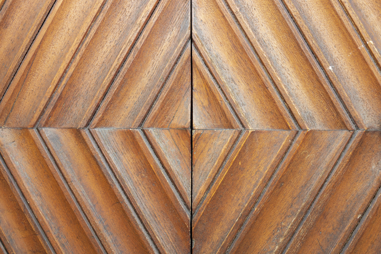Dirty old wood plank background. Wooden texture