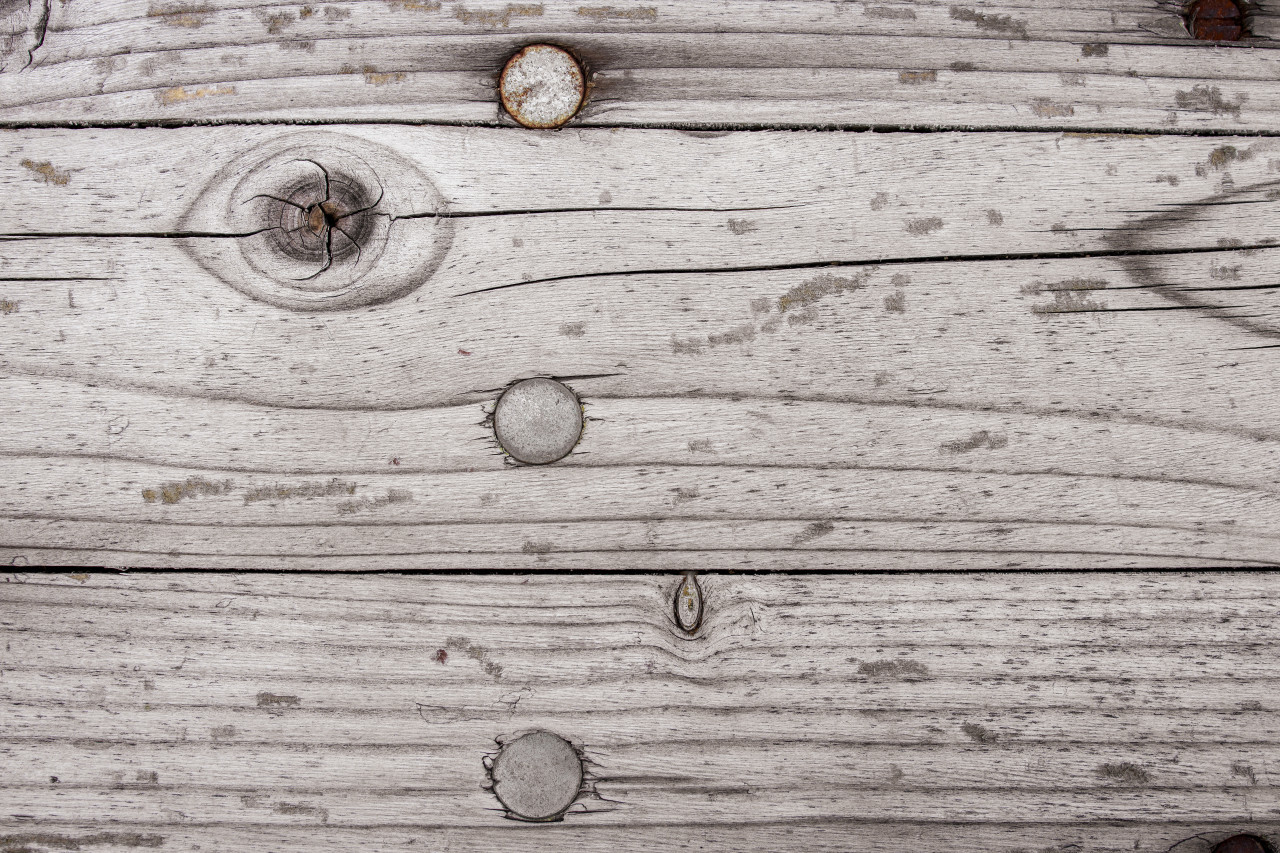 White wood texture background old vintage