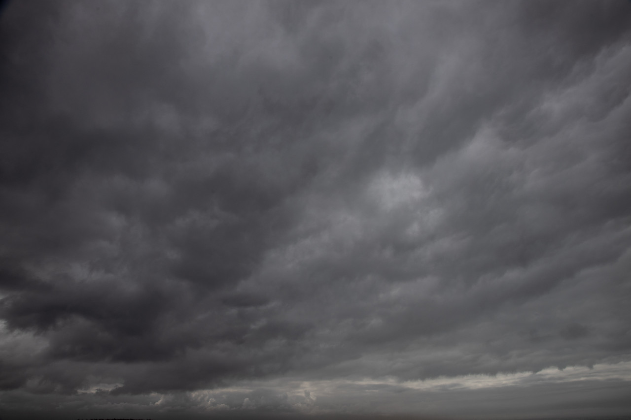Dark Cloudy Sky Replacement