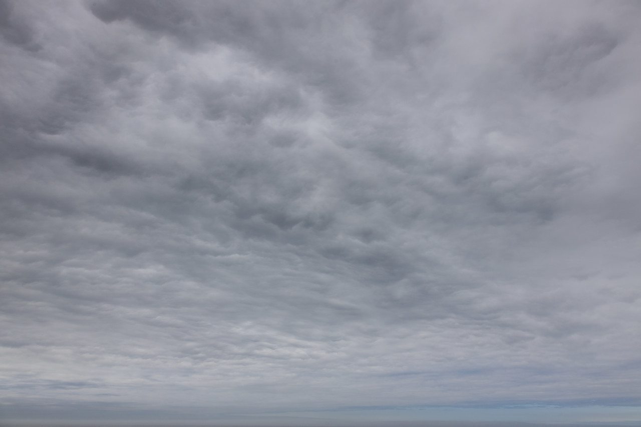 Cloudy Sky Replacement