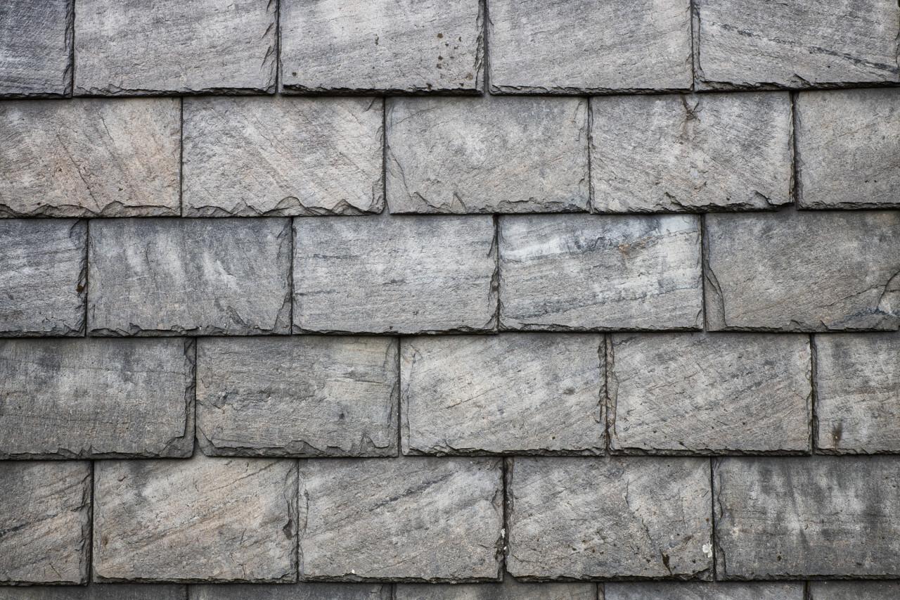 slate slabs wall texture background