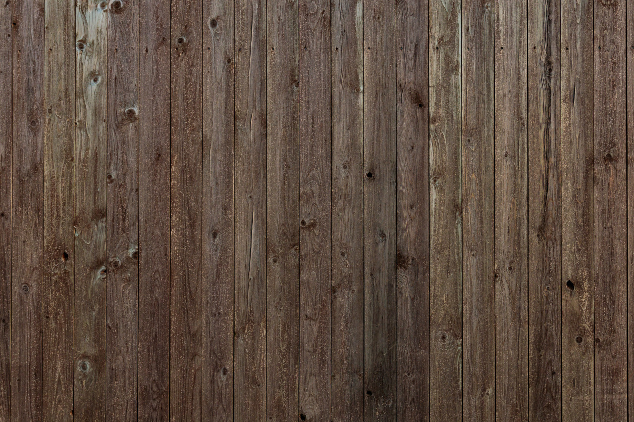 High resolution brown old wood planks texture. also good as a background.
