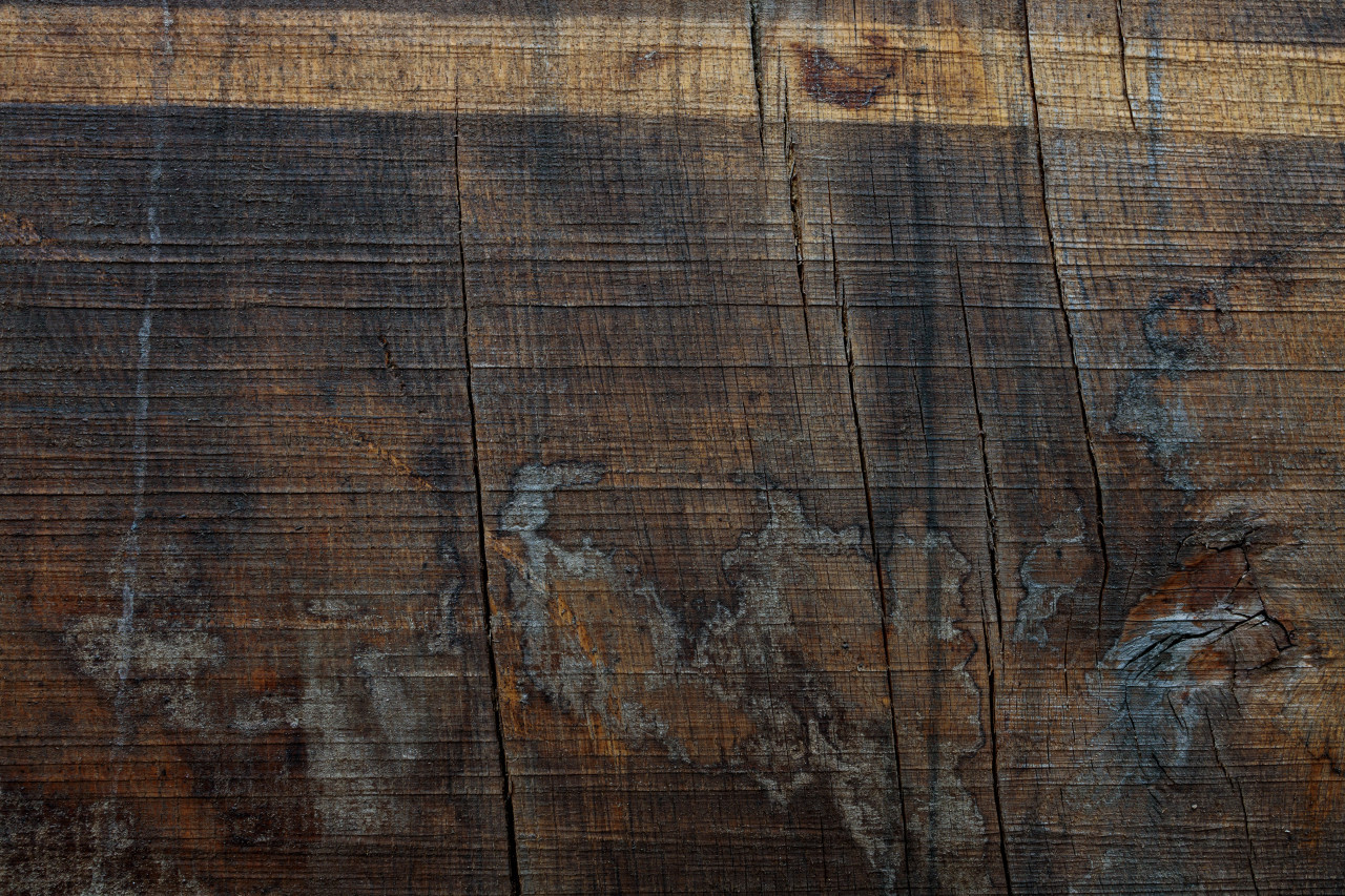 grunge weathered wood texture