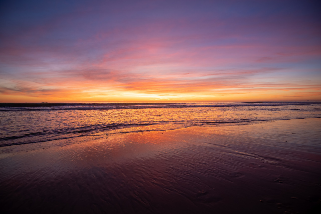 Portugal Algarve Seascape