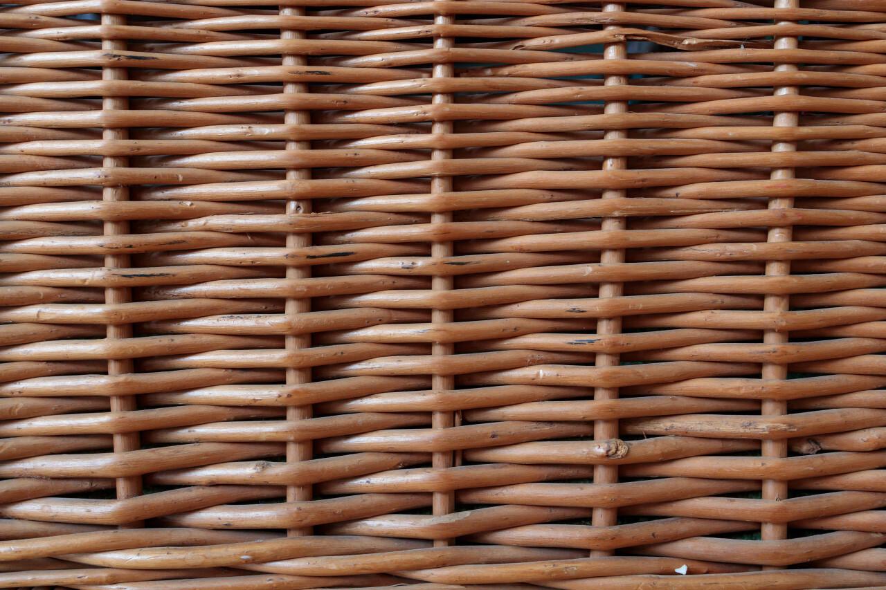 Basket texture