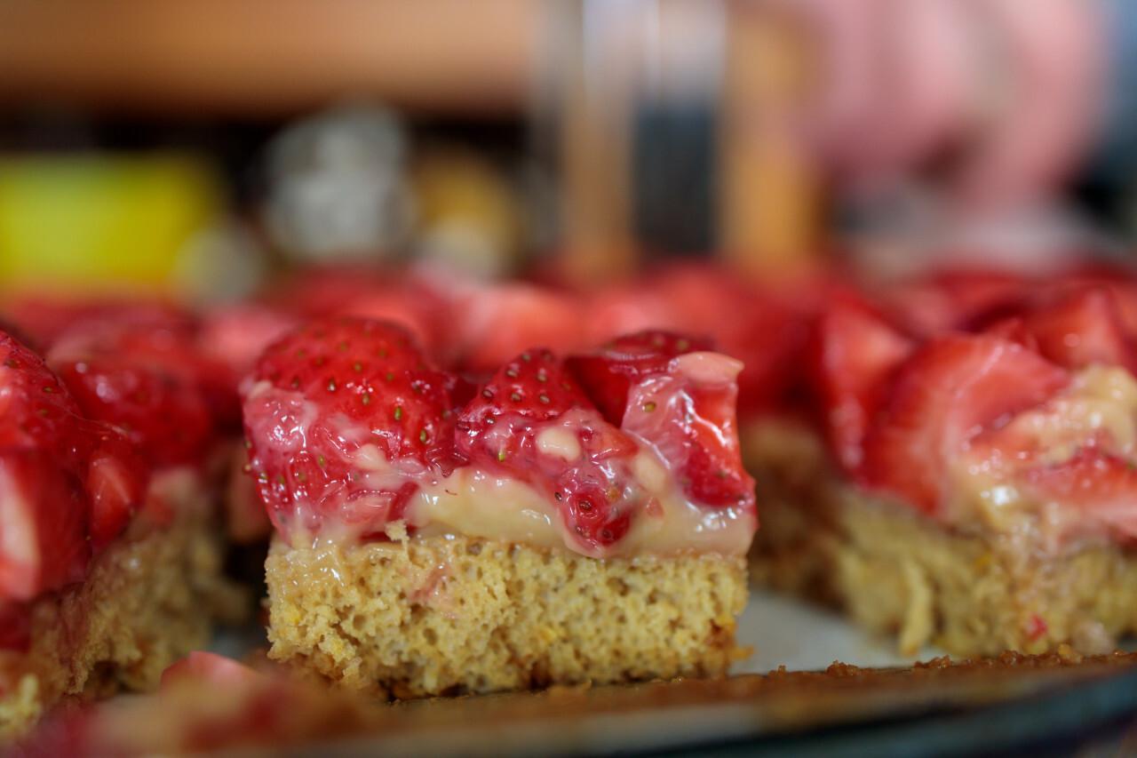strawberrycake