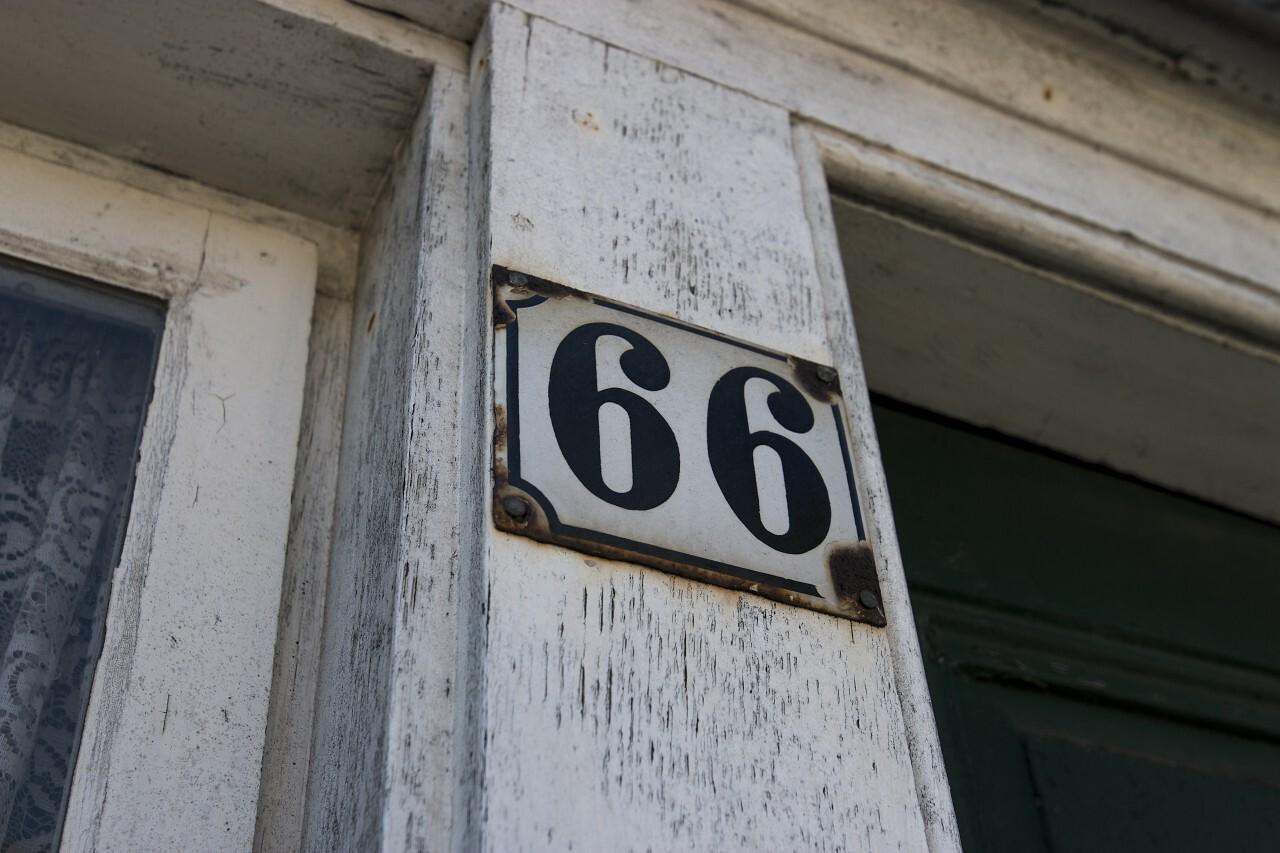 number 66