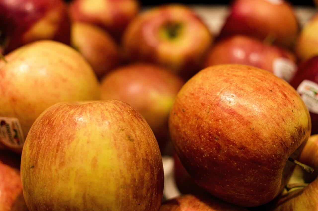 apples natural