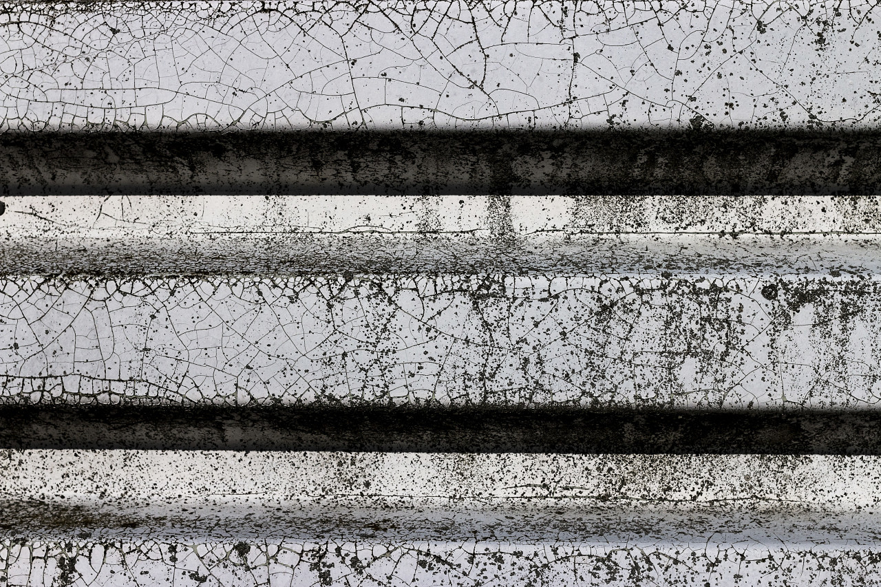 Guardrail texture