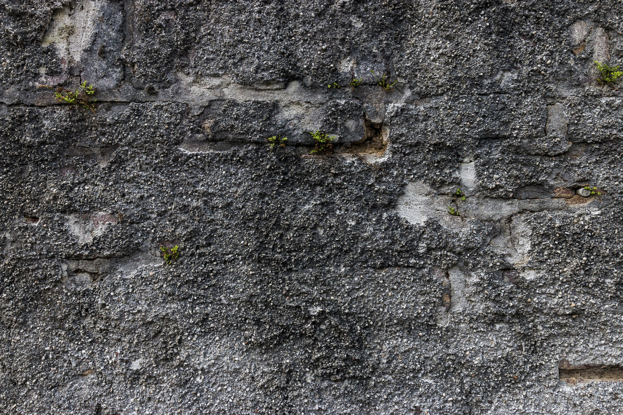 grunge stone wall texture