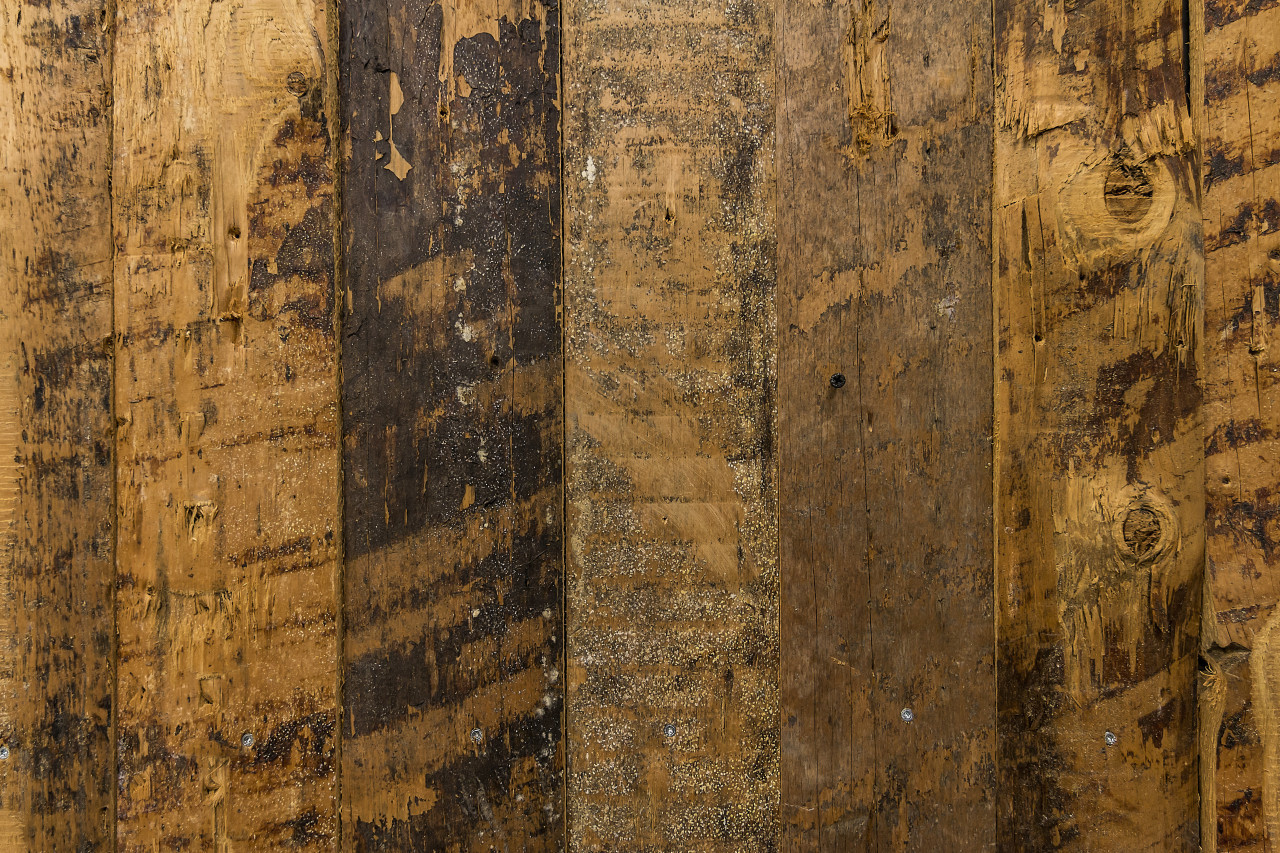 rough wood wall texture