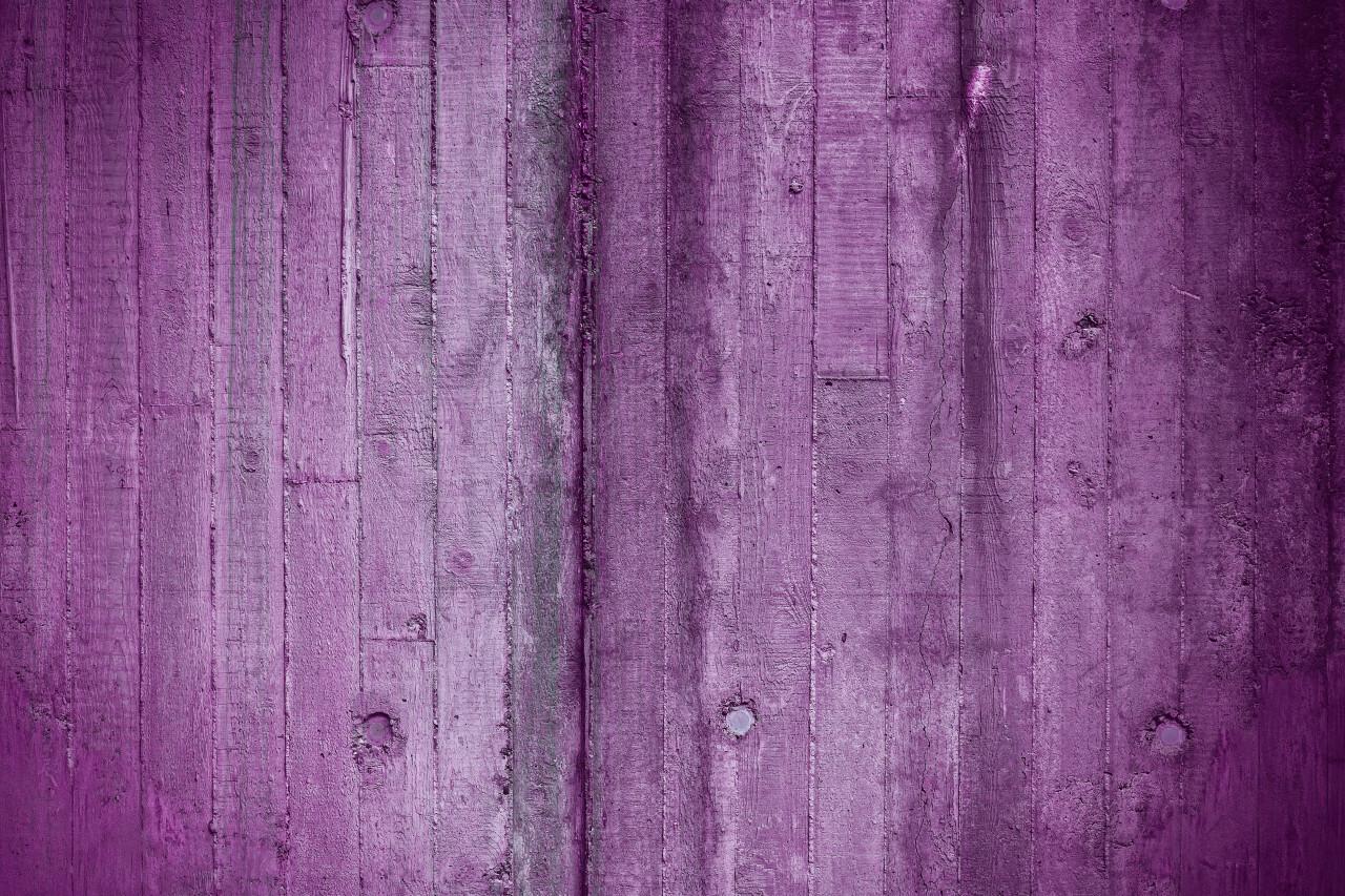 Old pink grunge wood plank background