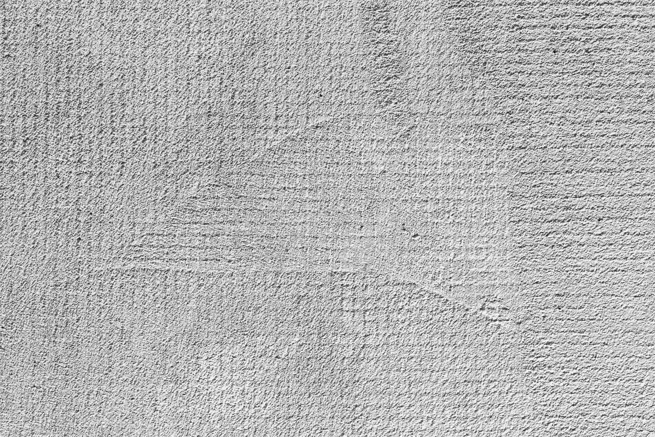 white wall plaster texture