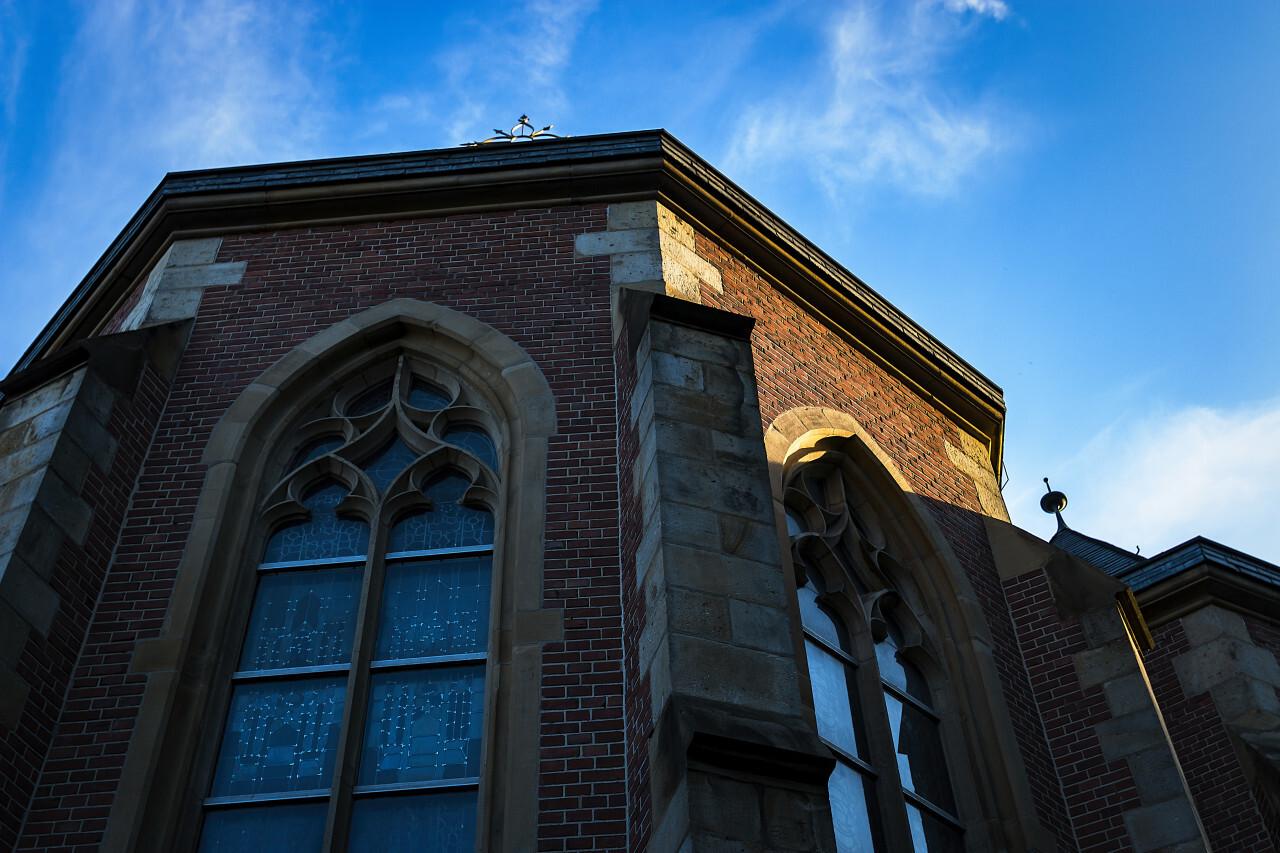 st josephs church wuppertal elberfeld