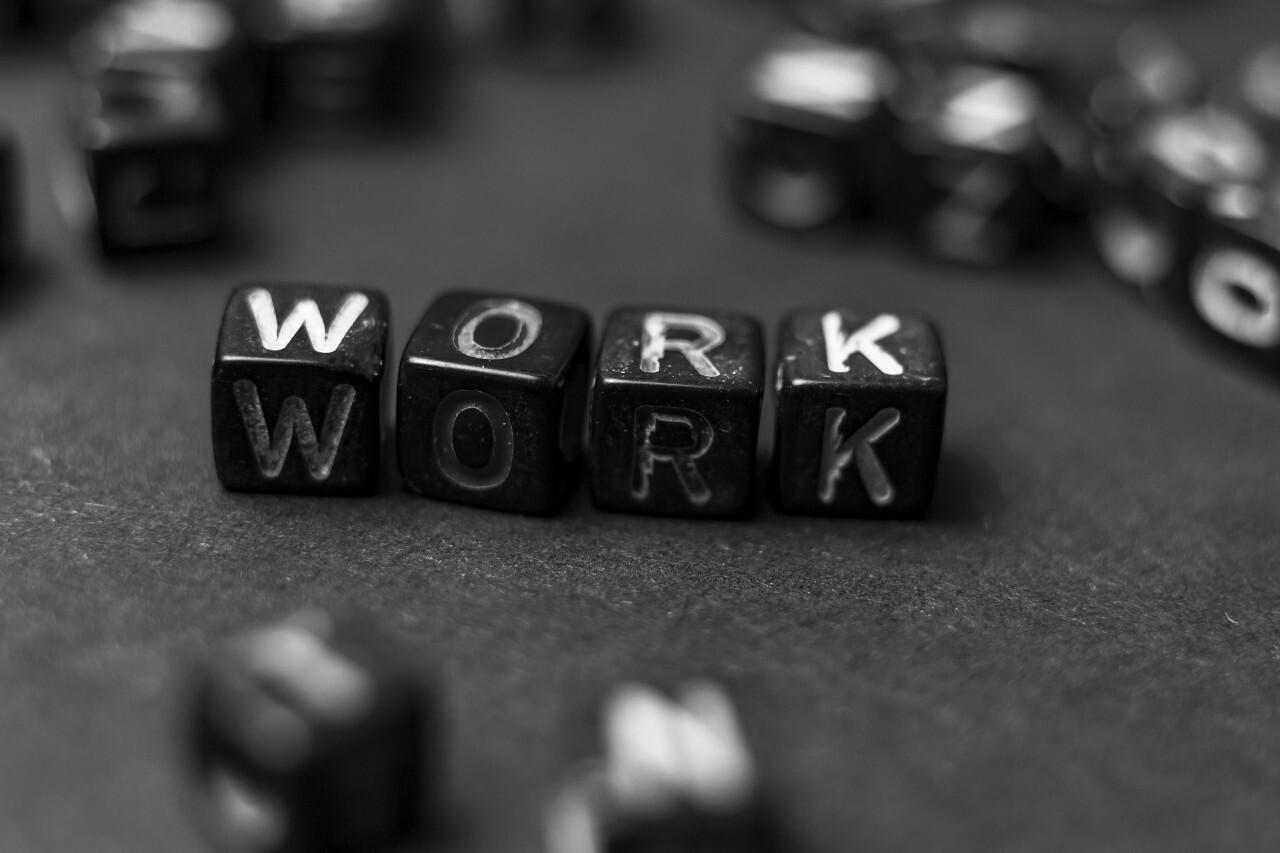 work blocks