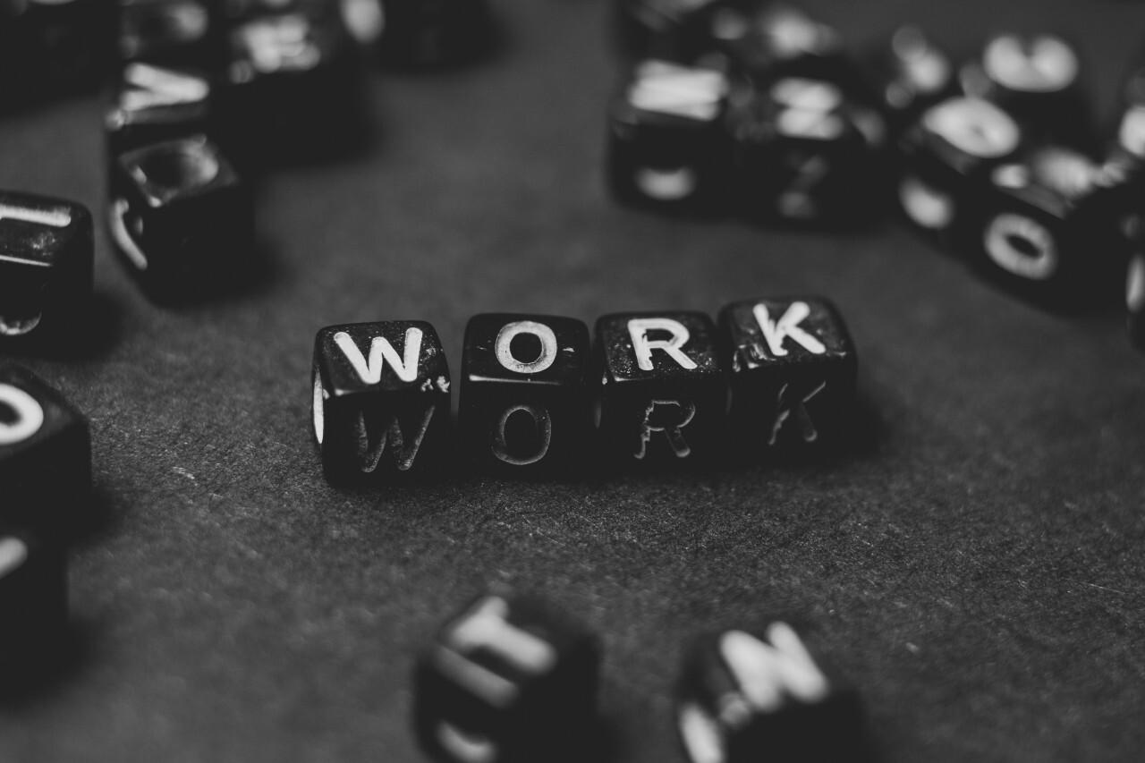 work word