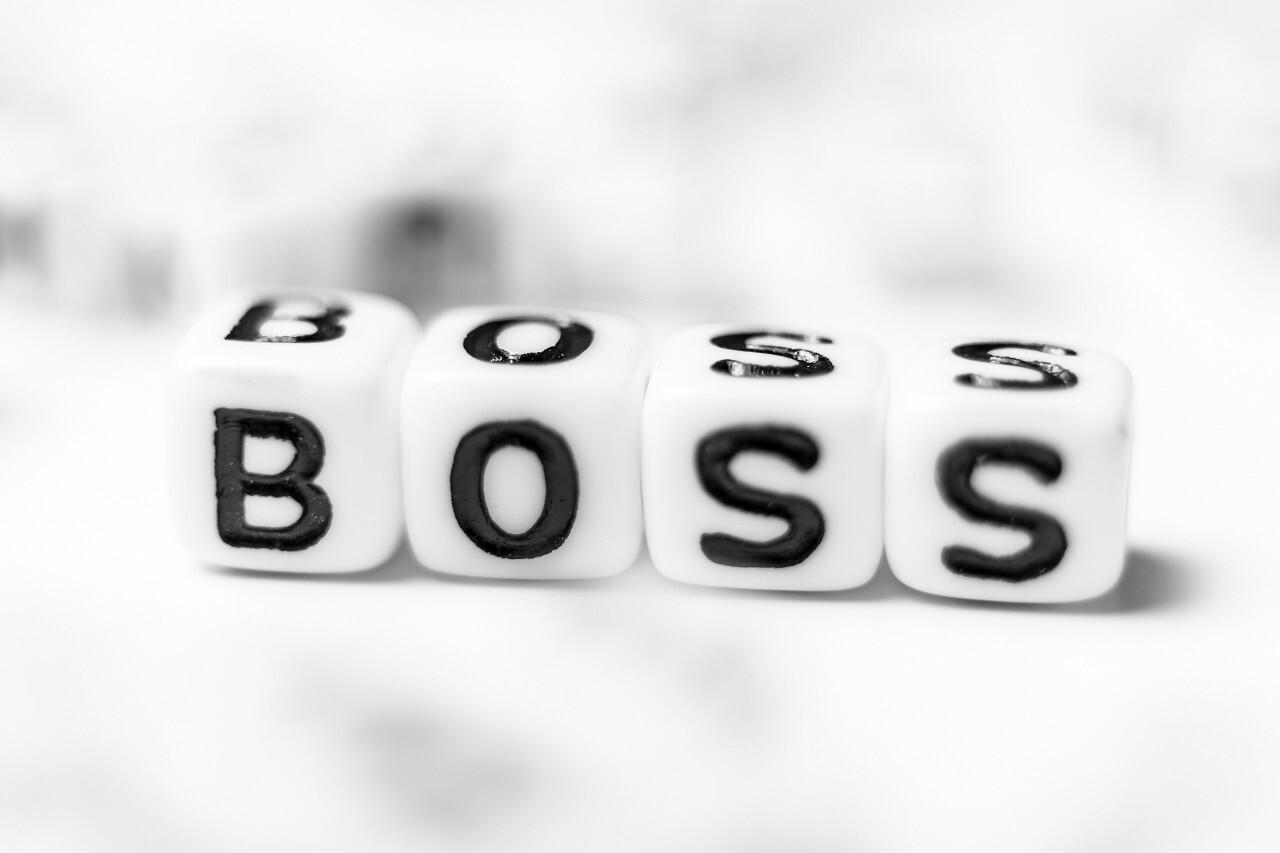 Boss Blocks