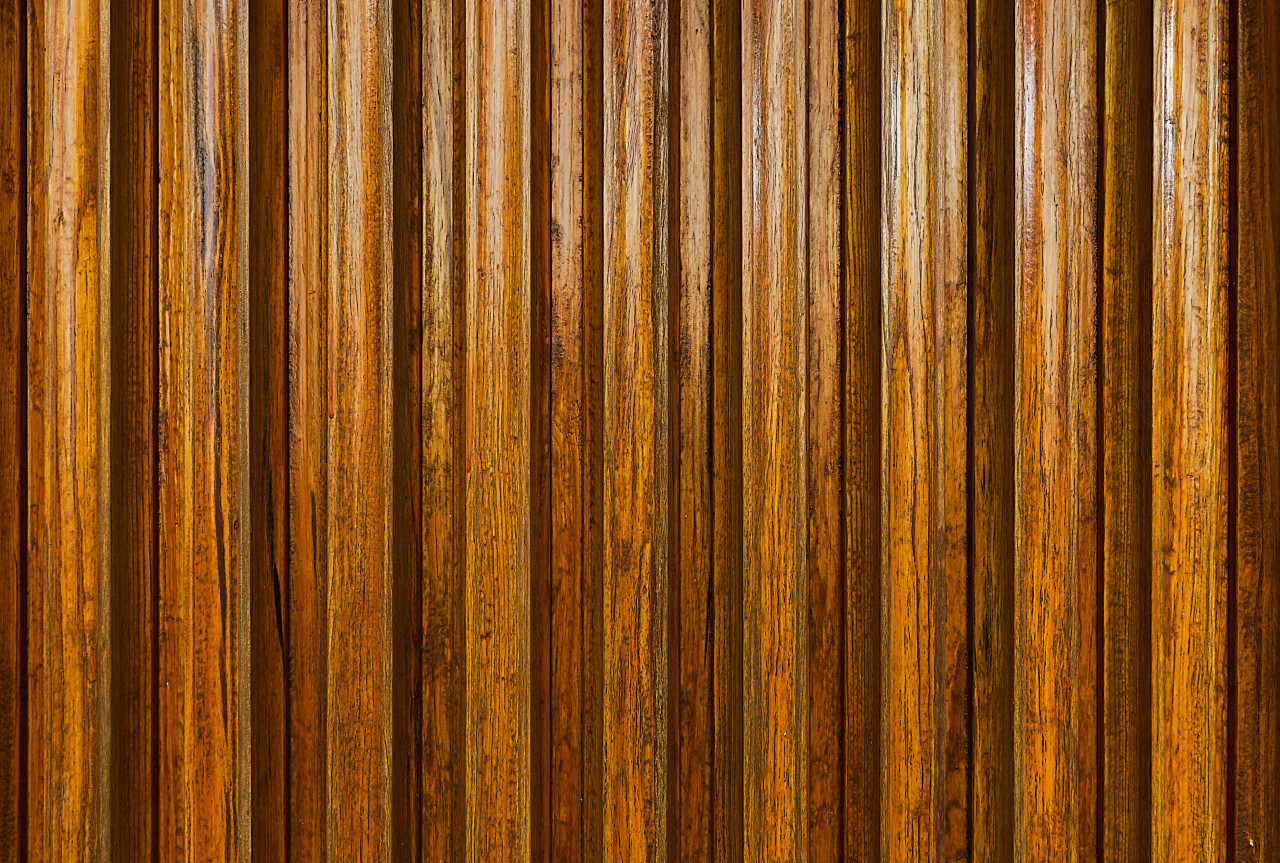 old brown wood panel texture