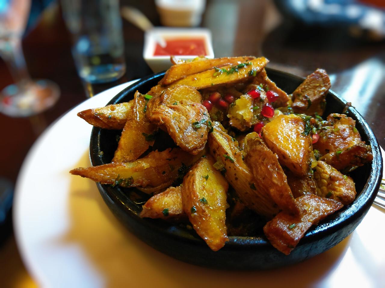 asia chicken menu