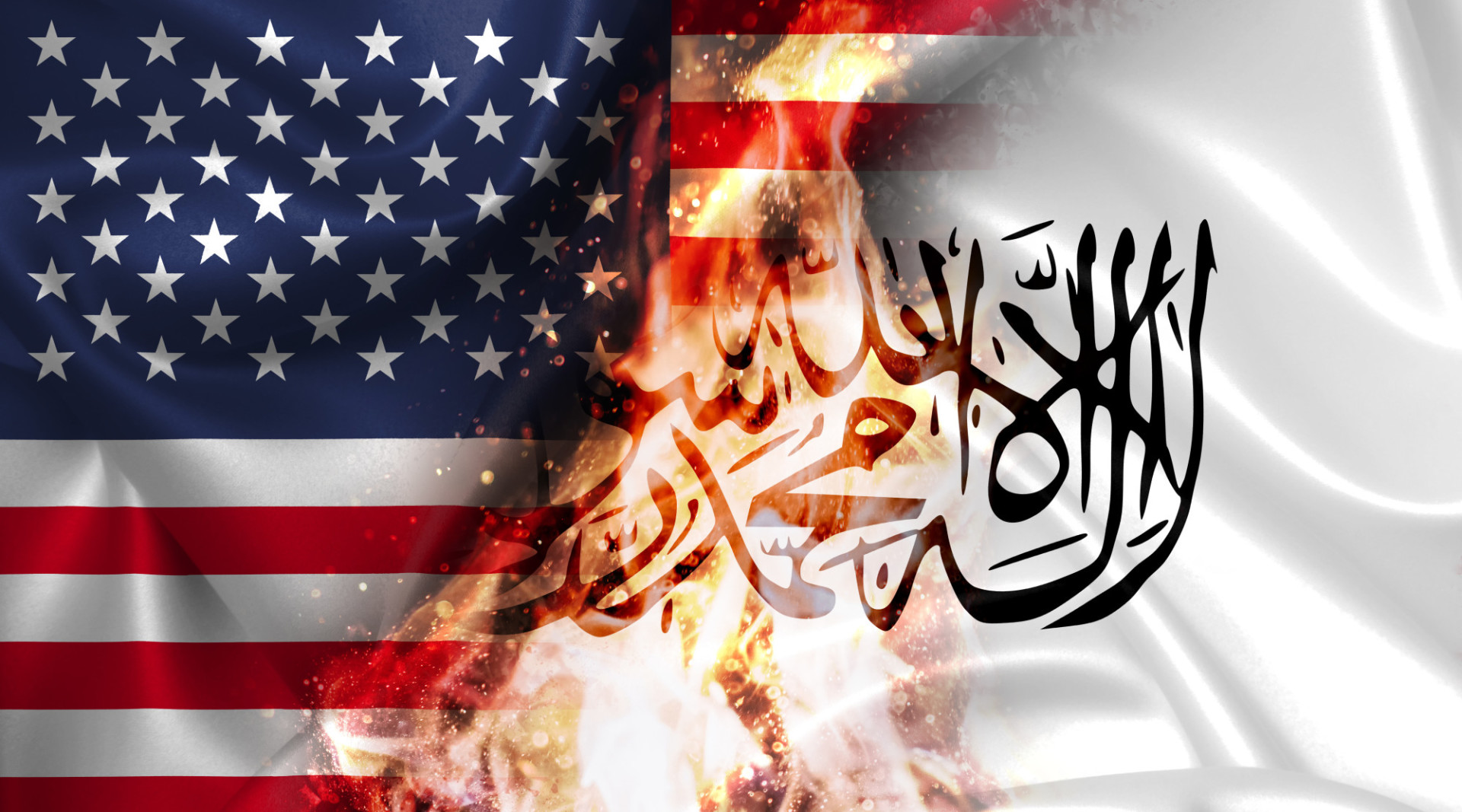 usa vs taliban