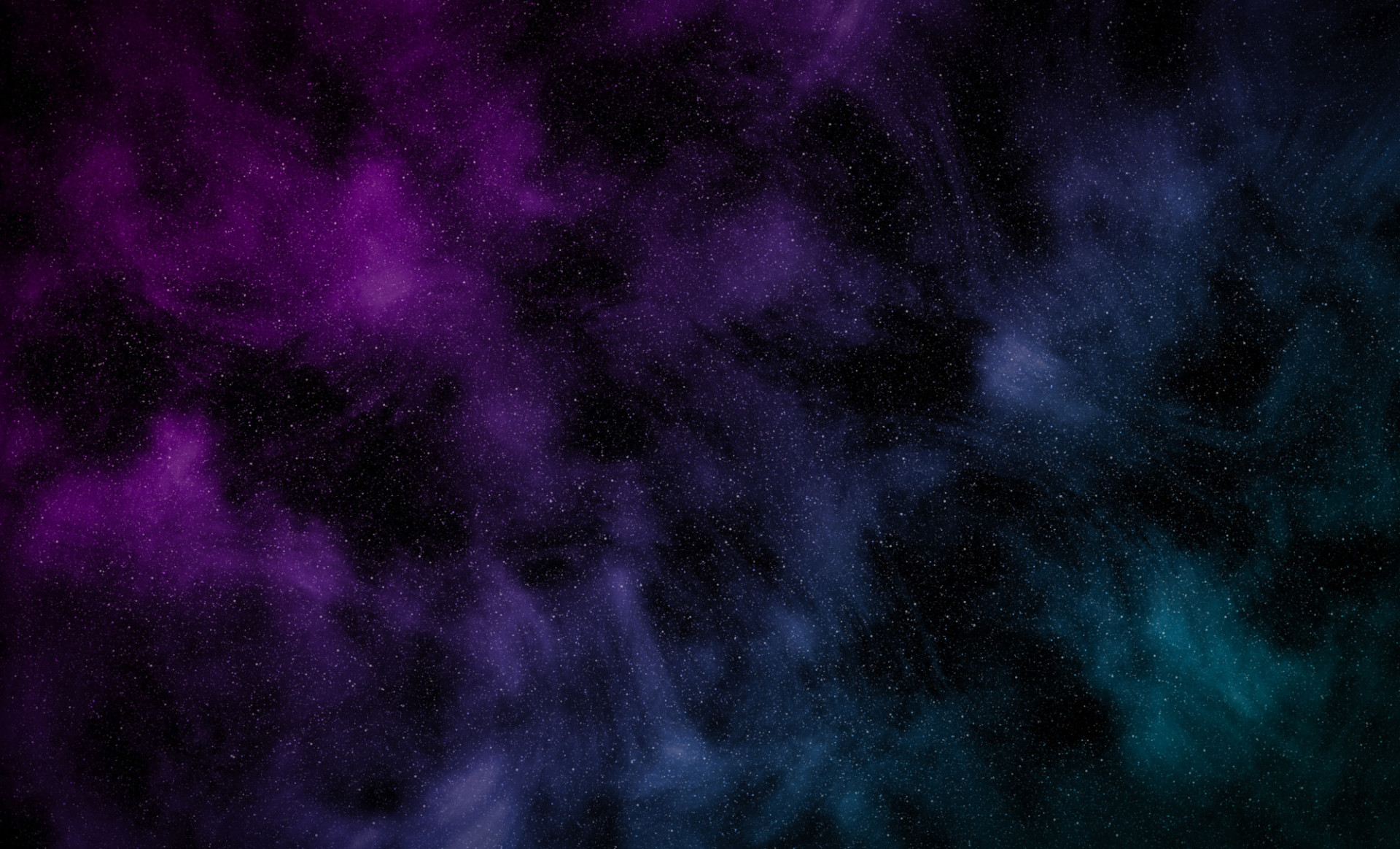 blue and purple universe galaxy background