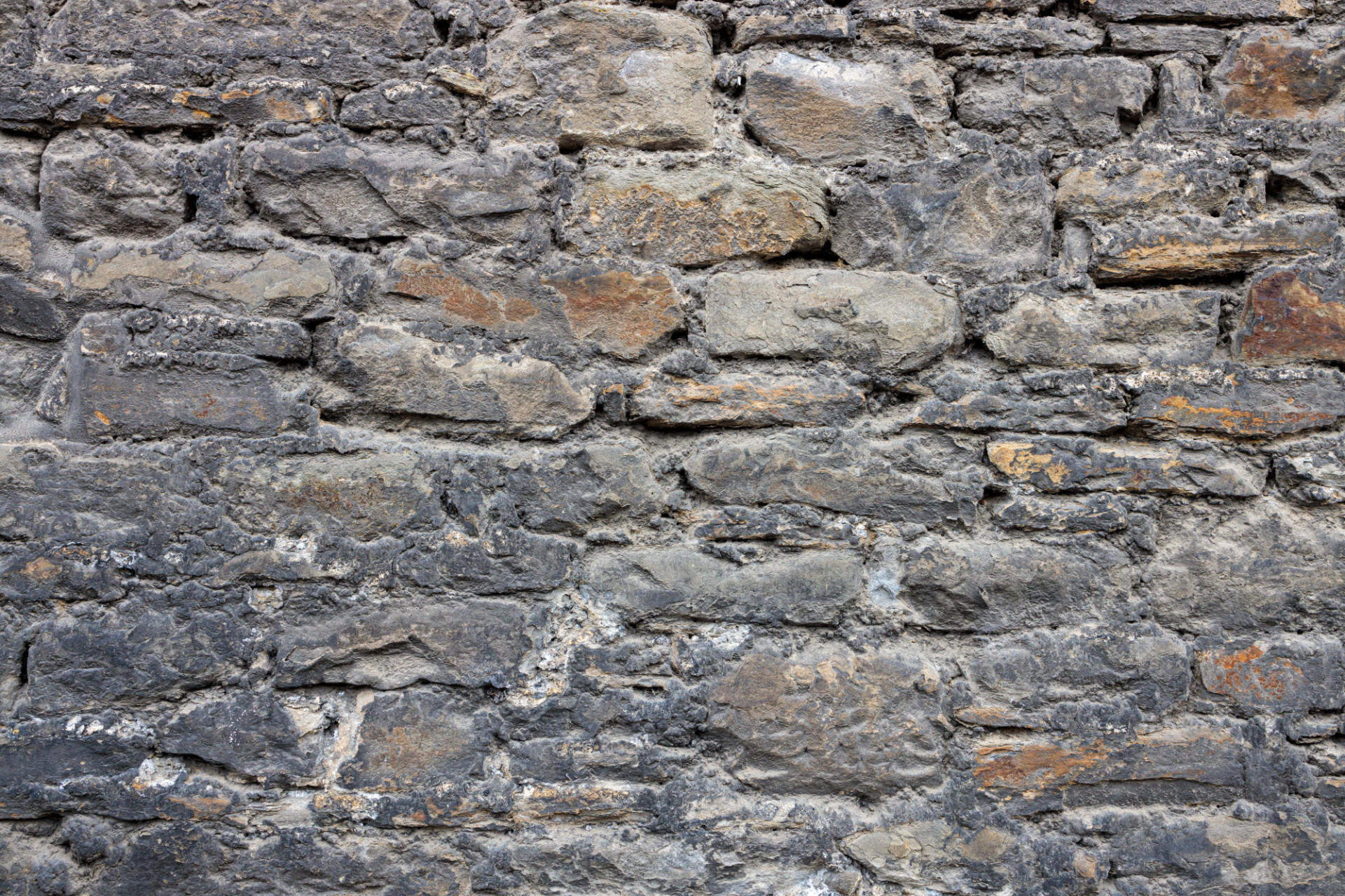 Medieval Stonewall Texture