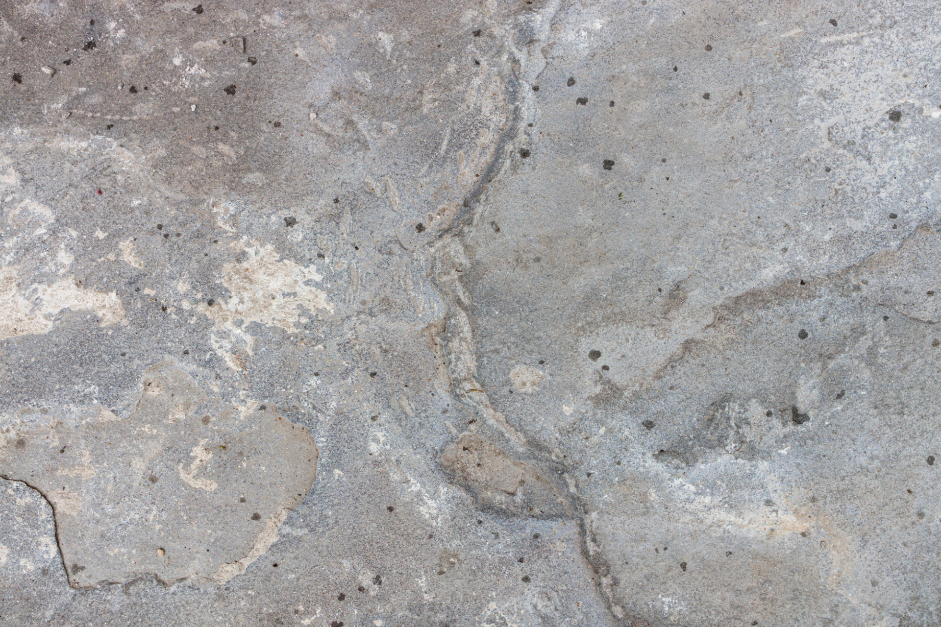 Weathered Concrete Stone Texture with cracks