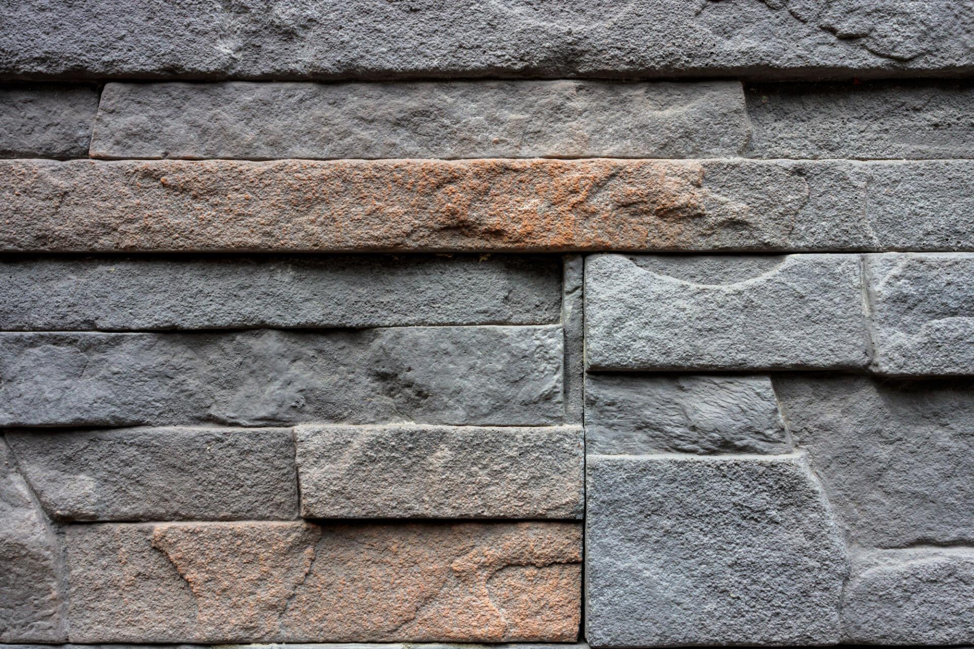 Stone slabs texture