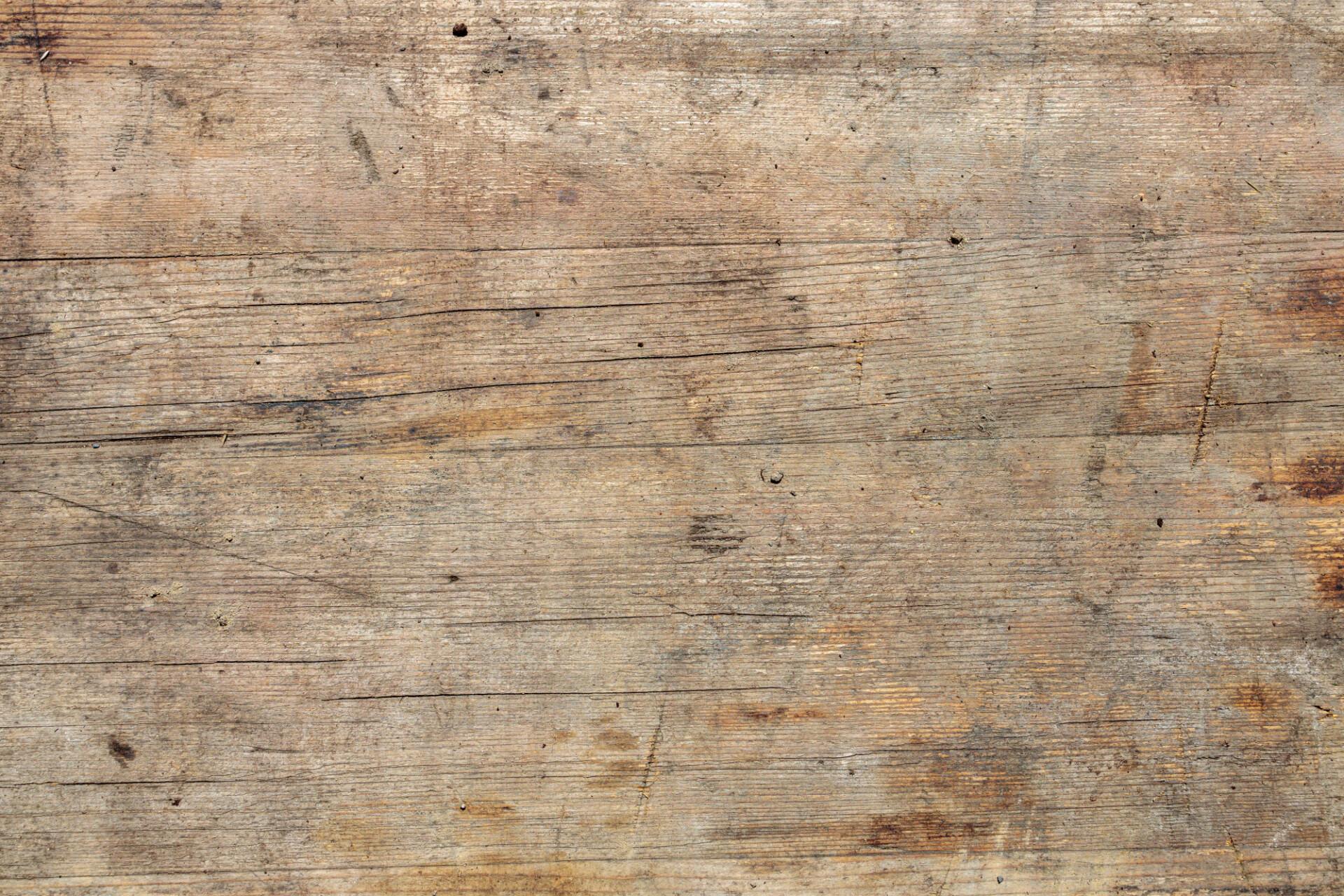 Wooden work surface Texture Background